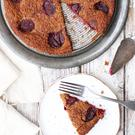 Indy Power's Plum Torte