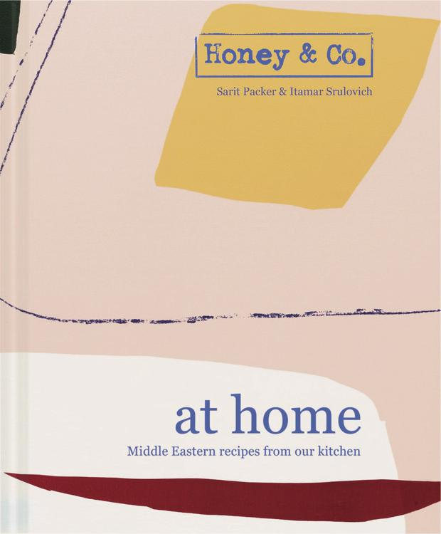 Honey & Co's book