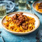 Slow Braised Beef Ragu