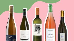 It pays to have some fun when choosing wines to pair with seafood