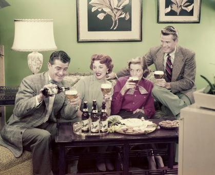 Father's day - our advice will help you choose the perfect tipple. Getty Images.