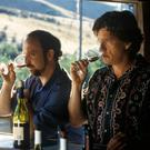 Taste test: Paul Giamatti and Thomas Haden Church in Sideways