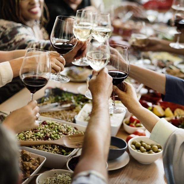 Does the perfect pairing of wine with food exist?