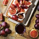Just desserts: There are plenty of wines to pair with sweet treats, from rich Port to juicy reds