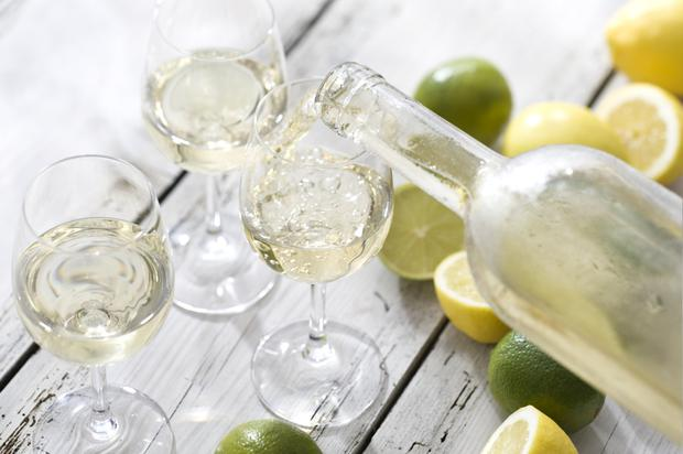 Easy drinking: Citrus flavours make Verdejo the perfect summer wine