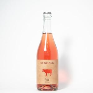 Meinklang Prosa Pinot Noir Rose Frizzante