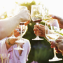 If alcohol was invented today - and treated like a new food additive coming to the market - the recommended safe dose would be about a glass of wine per year