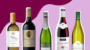 September is the month to snap up some French wine in the supermarket sales