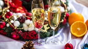 Festive fizz: 'Tis the season to crack open sparkling wines and Champagnes