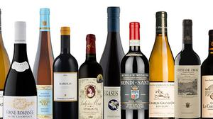10 cracking wines for Christmas Day
