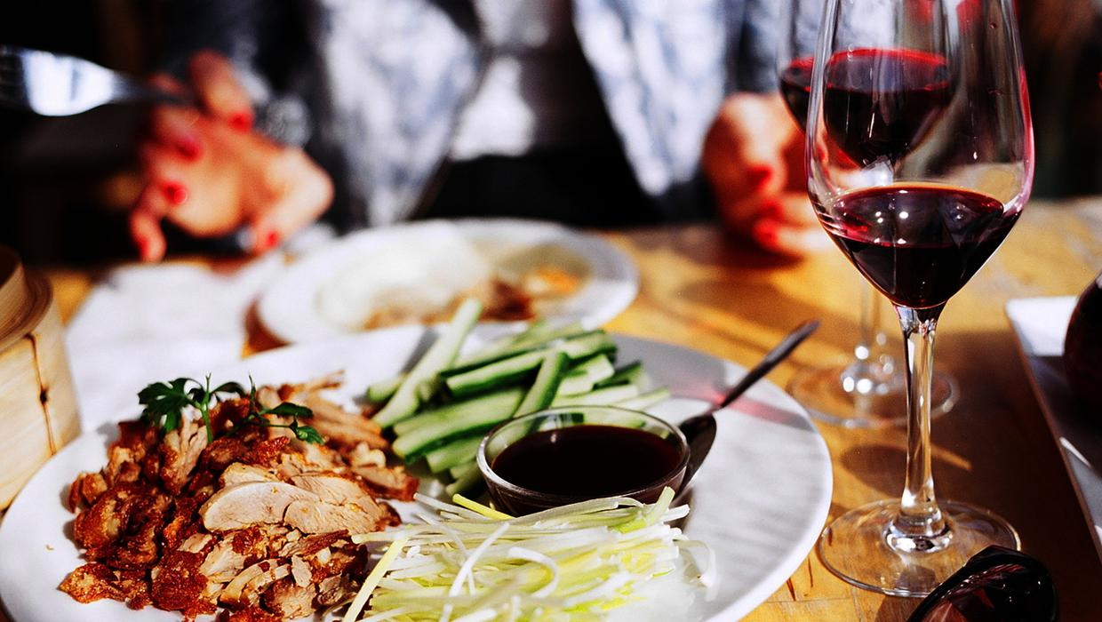 The Wine Buff Wines For A Chinese Feast Independent Ie