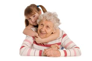 Grandparents - are we asking too much of them?