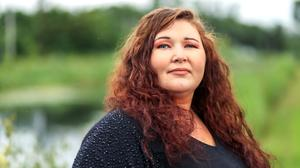 Niamh Kane continued therapy with her psychiatrist and counsellor online during lockdown. Photo: Gerry Mooney