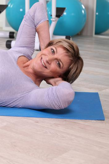 Exercise can improve brain areas critical for memory and thinking