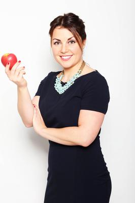 Dietitian Orla Walsh busts the food myths preventing us fulfilling our healthy-eating goals Photo: Marc O'Sullivan