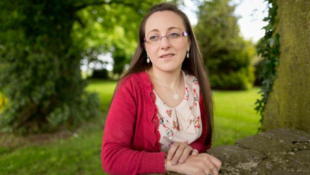 Irene Shanahan is still deeply traumatised by the loss of her brother. Photo: Dylan Vaughan