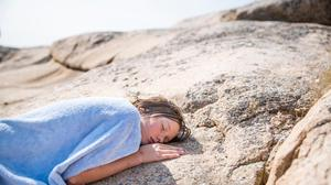 The heat and humidity can make it hard to get a good night's sleep