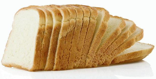 Coeliacs have an adverse reaction to gluten, the protein found in wheat, rye and oats