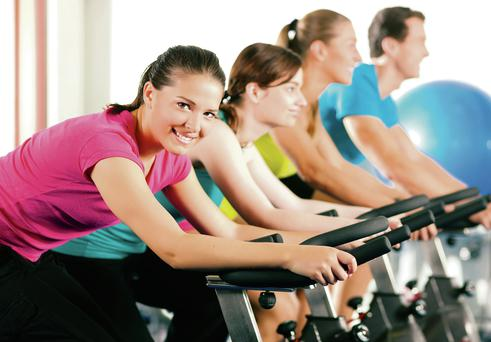 Take your pick: the stationary bike is just one way to get your exercise