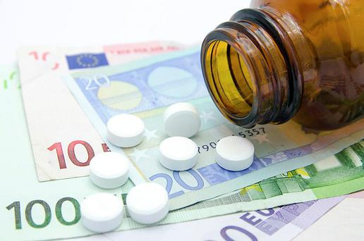 A reduction in the prescription charge for medical card holders to €1.50 could ease the financial hardship of pensioners