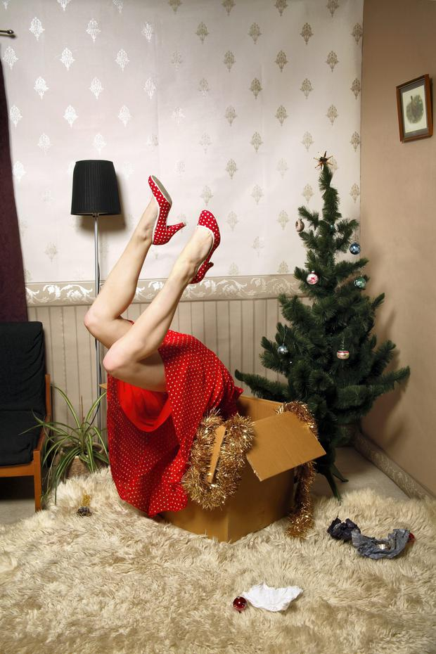 Surviving Christmas.Fifteen Simple Steps To Surviving Christmas Independent Ie