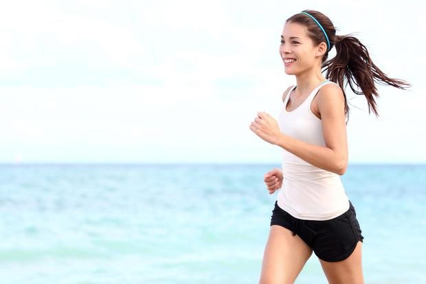 Five or 10km running events are primarily aerobic in nature