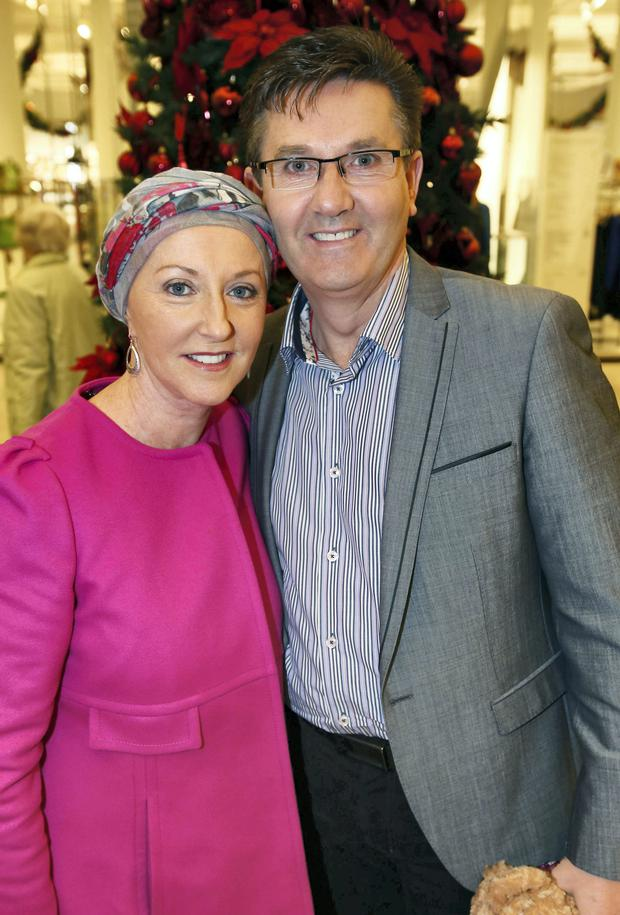 Majella and Daniel O'Donnell