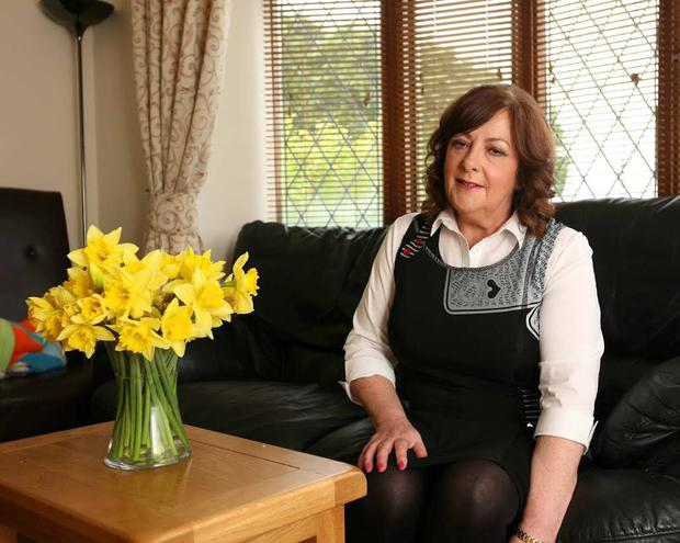 Anita Connaughton set up a support group for people with Parkinson's and their families in Roscommon. Photo: Brian Farrell