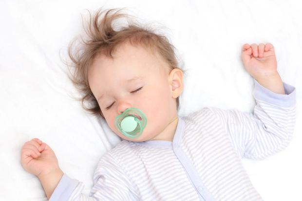 There are steps you can take to help your baby sleep on a holiday