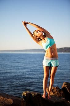 Pilates is a safe and beneficial form of exercise