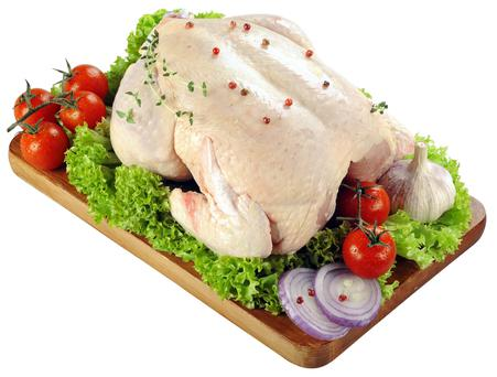 Use disinfectant wipes after preparing poultry
