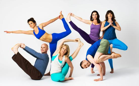 Yoga: the answer to the stresses of the modern world?