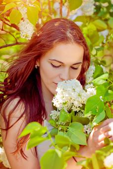 Hay fever is not a trivial condition