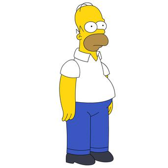 Homer - could he be making us fat?