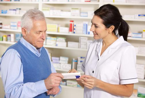 You should review your medicines once a year