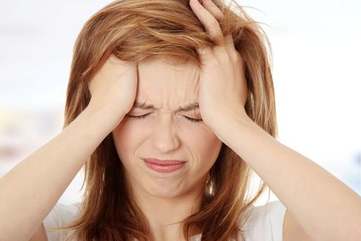 Migraine - there are steps you can take to avoid them.
