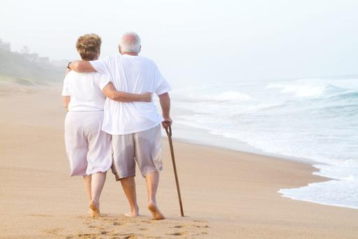 Ireland is now ranked the 15th best place in the world for elderly to live