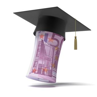 College costs are stressing students