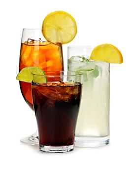 Soft drinks have been linked to heart failure