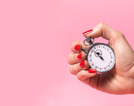 As your biological clock winds down, you can take steps to ease the transition