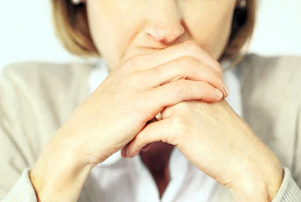For most women, the menopause is not psychologically stressful