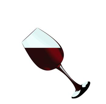 It takes three hours for the body to break down one glass of wine.