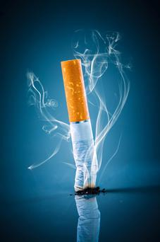 An iCoach app is available to help you quit smoking.