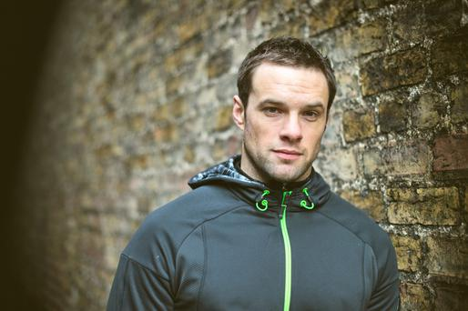 Niall Breslin is taking part in the 'Irish Independent' A Lust for Life run in eight weeks time.