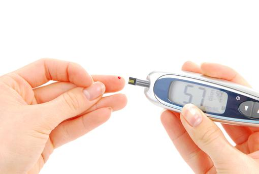 Diabetes - a free public lecture is being held.