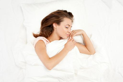 Sleep is important in stroke prevention.