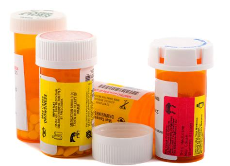 Prescription charges have led to a fall in the use of medicines.