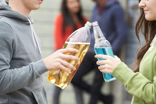 A study has shown exposure to alcohol sports sponsorship is associated with increased levels of alcohol consumption and risky drinking amongst schoolchildren