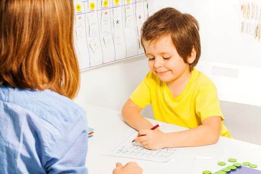Around 1pc of the population is affected by autism.