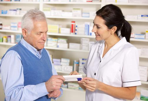 GPS have expressed concern about the potential risks of a new scheme which will allow medical card patients to bypass their doctor and receive drugs and treatment from pharmacists for minor illnesses. (Stock image)